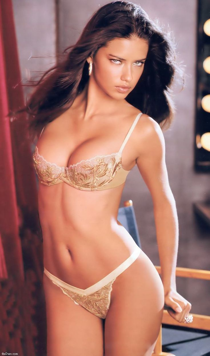 Adriana Lima See naked 26