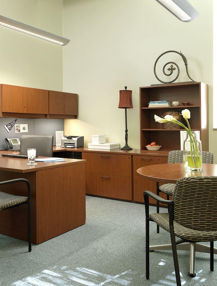 Higher Education Interior Design