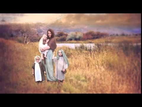 Walking with the Women of the New Testament Trailer