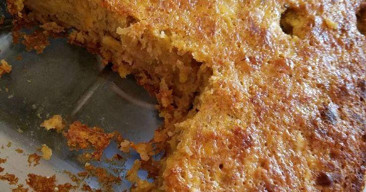Fabulosa receta para Torta de maduro ecuatoriana. Esta torta está elaborada con el plátano maduro o maduro como le llamamos acá, para q quede más sabrosa debe estar el maduro muy, muy maduro valga la redundancia, es un dulce muy típico de la zona costera, espero q les guste.