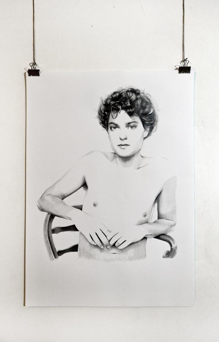 Illustration by Charlie de Navarro