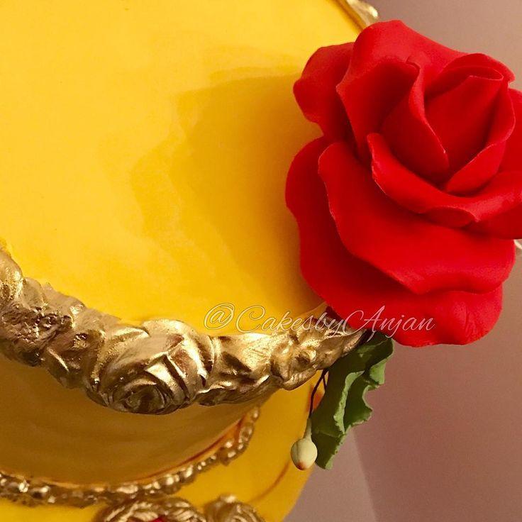 Sneak peak...... Congratulations! Joti & Prem.. #beautyandthebeast #beautyandthebeastcakes ���� -------------------------------------------- For Rates & Availability contact us at �� Email: cakesbyanjan@yahoo.ca Phone: 778-891-7962 -------------------------------------------- © Cakes by Anjan. Repost & Recreate with credits --------------------------------------------#CakesbyAnjan #vancouvercakes #weddingcakes #vancitycakes #weddingcake #vancouverweddings #sikhwedding #muslimwedding…