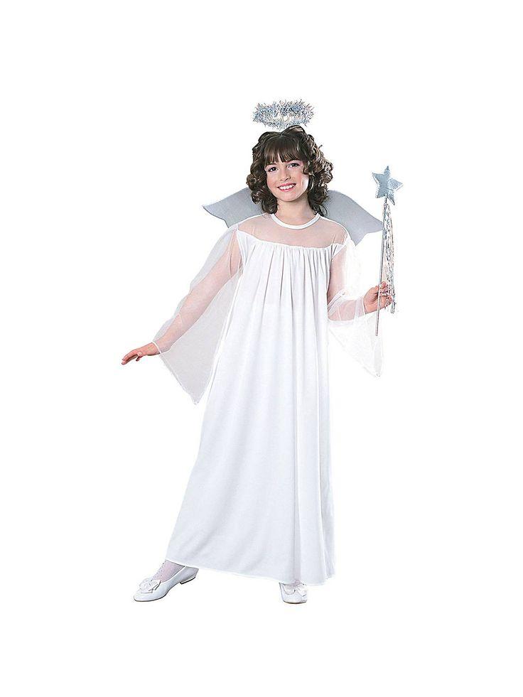 Child Angel Costume - Girls Angel Costumes