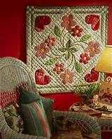 1000+ images about Quilt Wall Hanging