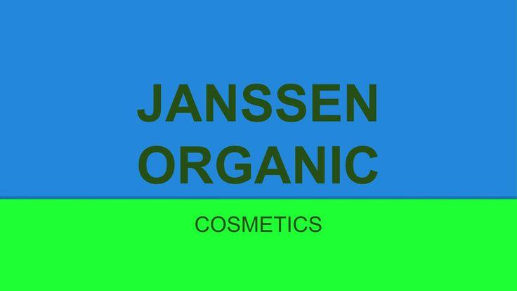 Janssen for all