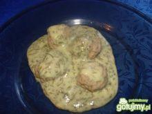 Pulpeciki w sosie koperkowym 7
