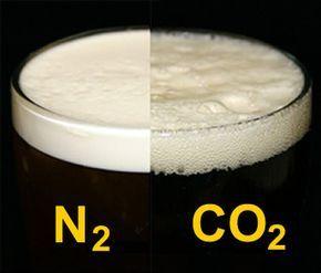 Con sólo echar un vistazo a los gases disueltos en la cerveza, hemos sido capaces de aprender algo sobre como influyen éstos en el gusto y el sabor y además conocimos un poco de la física de las burbujas y de la espuma. Una parte más de la ciencia que podemos encontrar en un vaso de cerveza  .
