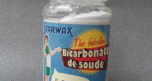 Les incroyables bienfaits du bicarbonate de soude sur votre corps