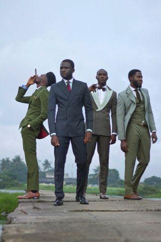 The Dapper Gentleman Latest Articles | Bloglovin'