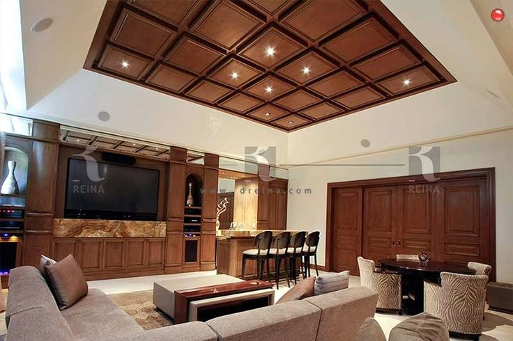 Plafond De Madera Salon De Eventos Ceiling Design