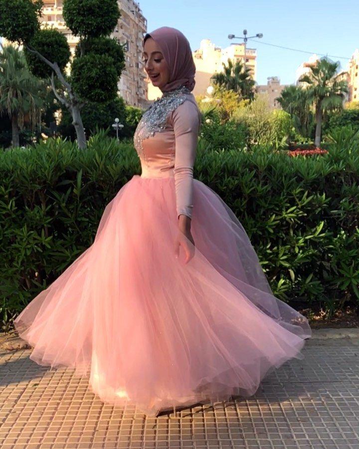 حقيقي قلب ابيض وجمال وروح حلوة اكتر من كده مشوفتش هدير موسي Ball Gowns Formal Dresses Gowns