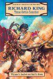 Richard King: Texas Cattle Rancher (Legendary Heroes of the Wild West) - http://goo.gl/7DNff6