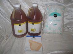 Frugal Living: Molluscum Contagiosum Apple Cider Vinegar Treatment
