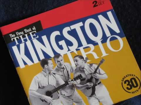 Where Have all the Flowers Gone? - The Kingston Trio: if you click on the arrow - it will play their song.