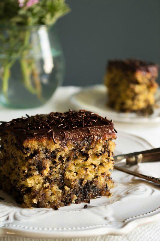 Συνταγές για Κέικ Σοκολάτας