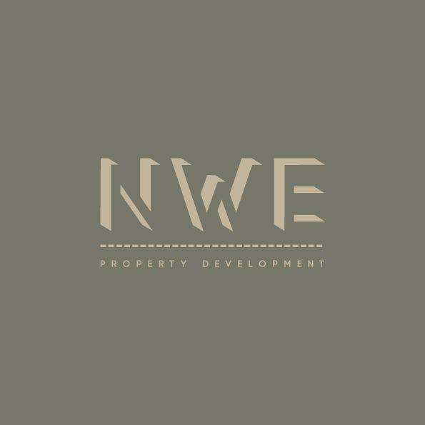 NWE LTD. Logo