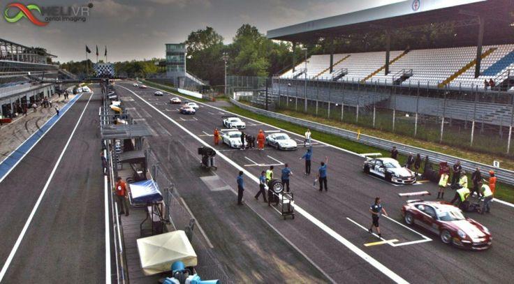 autodromo di monza riprese 4k per film italian race http://www.helivr.com