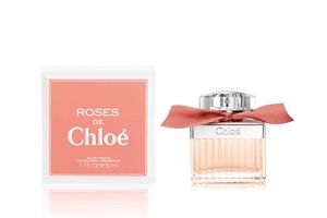 Image of Roses De Chloe by Chloe for Women Eau de Toilette Spray 1.7 oz