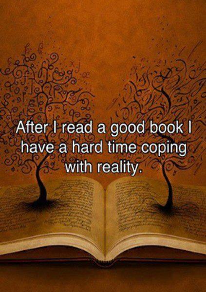 Sometimes I hate reality...;-)