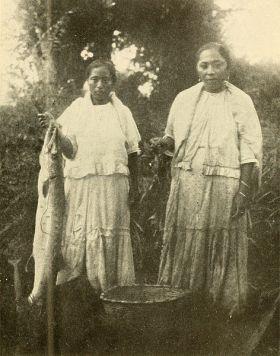 women in belize