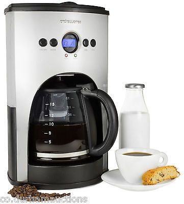 #Andrew #james 15 cup digital filter coffee maker #machine percolator 1.8l,  View more on the LINK: http://www.zeppy.io/product/gb/2/281546206873/