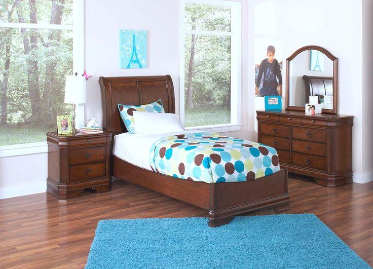 84 best Kids Room images on Pinterest | Beds, Child room and Cottages