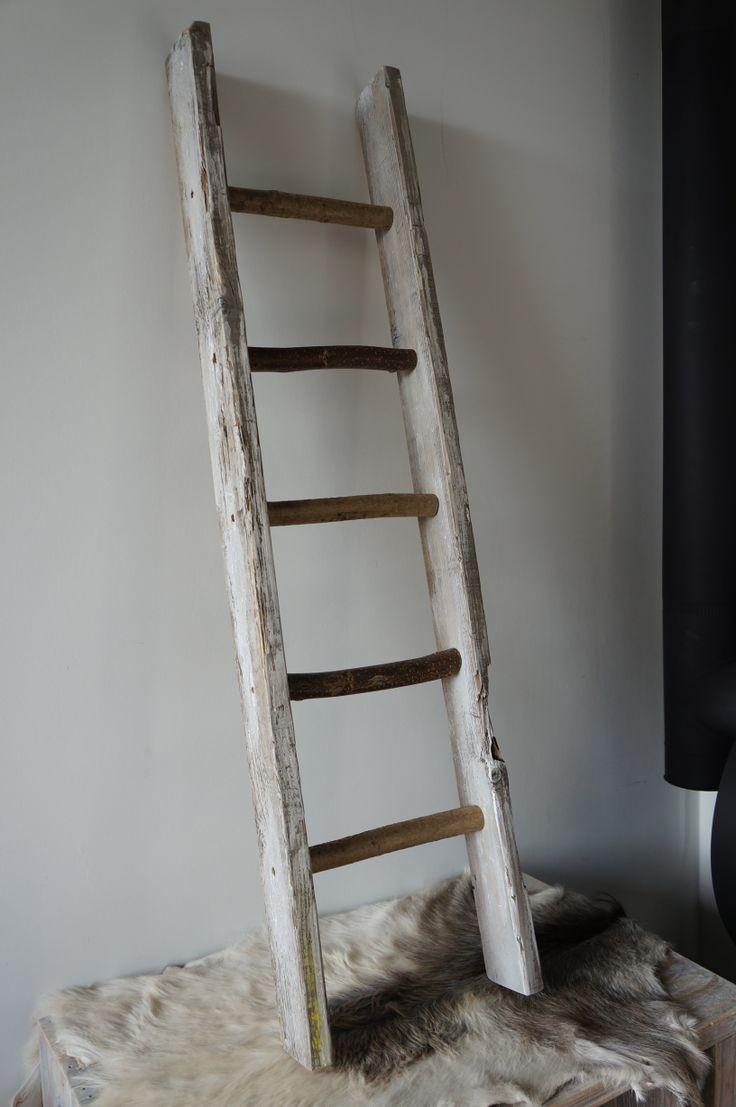 Decoratie Trap: Trappen wonen producten steigerhout meubelen ...