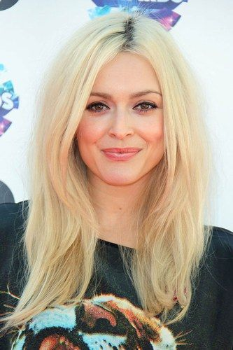 200 Of The Best Blonde Bombshell Hairstyles - Fearne Cotton