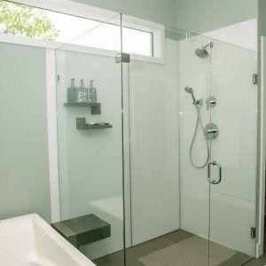 Acrylic Shower Door Panels
