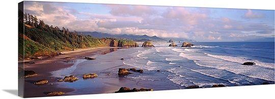 Seascape Cannon Beach OR