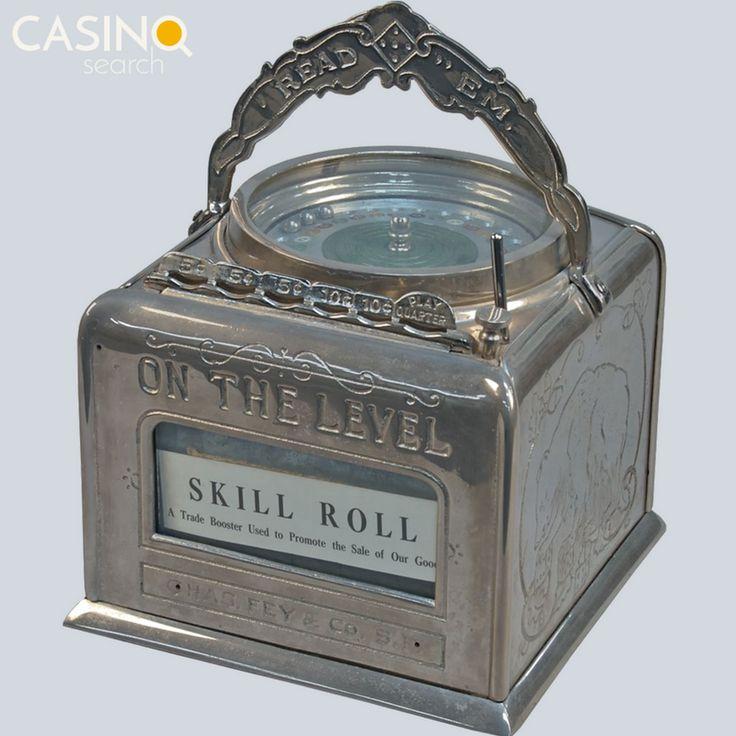 Úplne prvý hrací automat na svete vznikol v roku 1895. 🍉 🍒 🍌 Volal sa Liberty Bell a skonštruoval ho vyučený automechanik Charles Fey. 🚗 Viac informácií o automatových hrách a kasínach nájdete na adrese: http://www.automatyonline.eu/