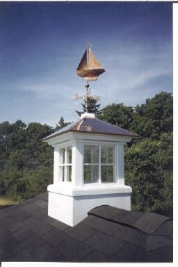 263 best images about dream home on pinterest house for Garage cupola