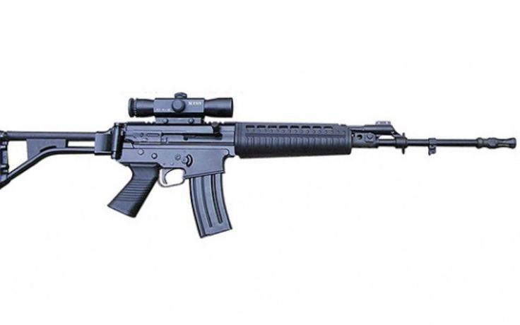 Tumbangkan Eropa dan Amerika, Senjata PT Pindad Jadi Buruan Berbagai Negara - http://www.rancahpost.co.id/20150634109/tumbangkan-eropa-dan-amerika-senjata-pt-pindad-jadi-buruan-berbagai-negara/