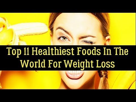 Top 12 Healthiest Foods on Earth You Should Be Eating