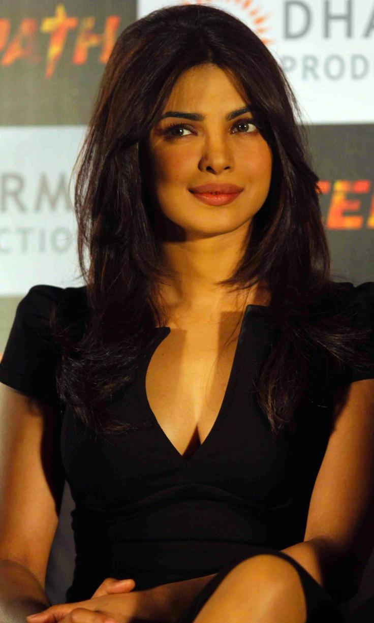 Priyanka Chopra wow