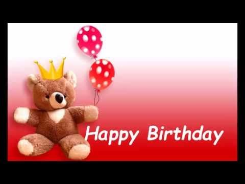 Happy birthday wishes to sister | Birthday greetings to Sister - YouTube