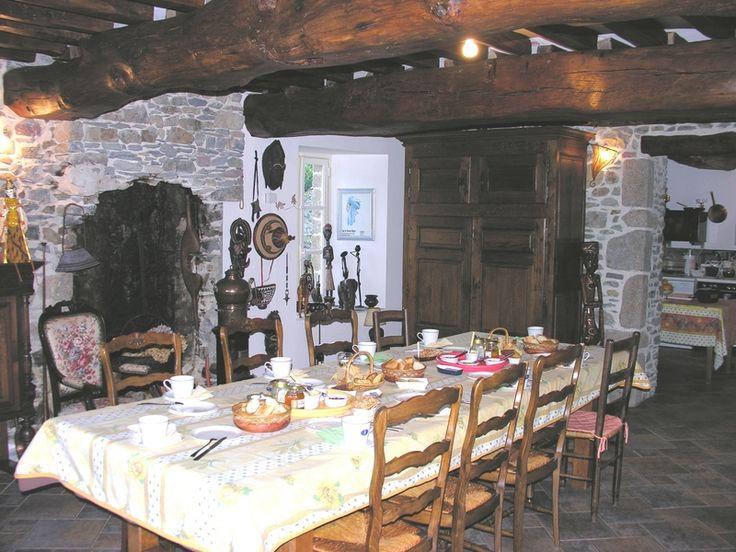 Chambre d'hôtes n° G33315 à BLAINVILLE SUR MER dans LE PAYS DE COUTANCES(La Manche)