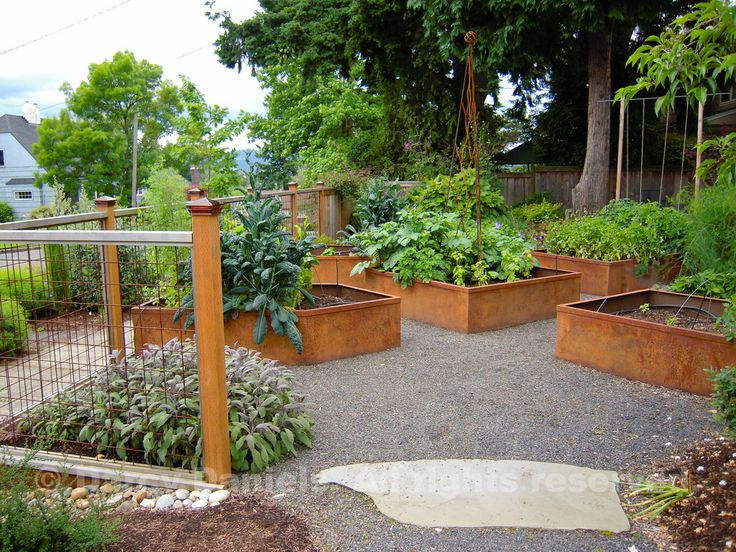 Best Gardening Images On Pinterest Raised Bed Gardens Raised