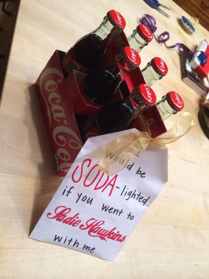 cute way to ask someone to a dance