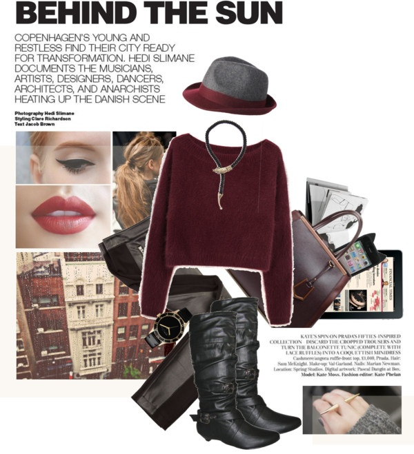 """RainyDay."" by hanum on Polyvore"