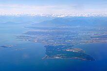 Point Roberts, Washington - Wikipedia, the free encyclopedia