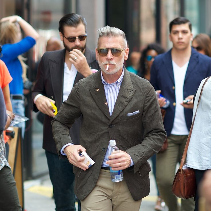 Let's see... smokes, sunglasses, water, wallet... um... BUTTONS! Where the hell are my buttons?