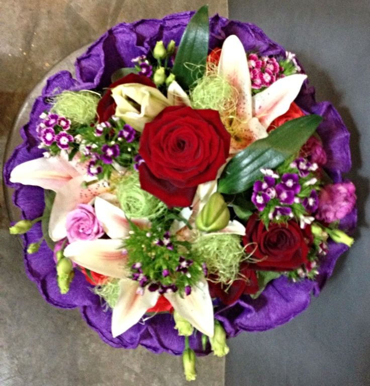 Table bouquet.... For orders & enquiries please email to