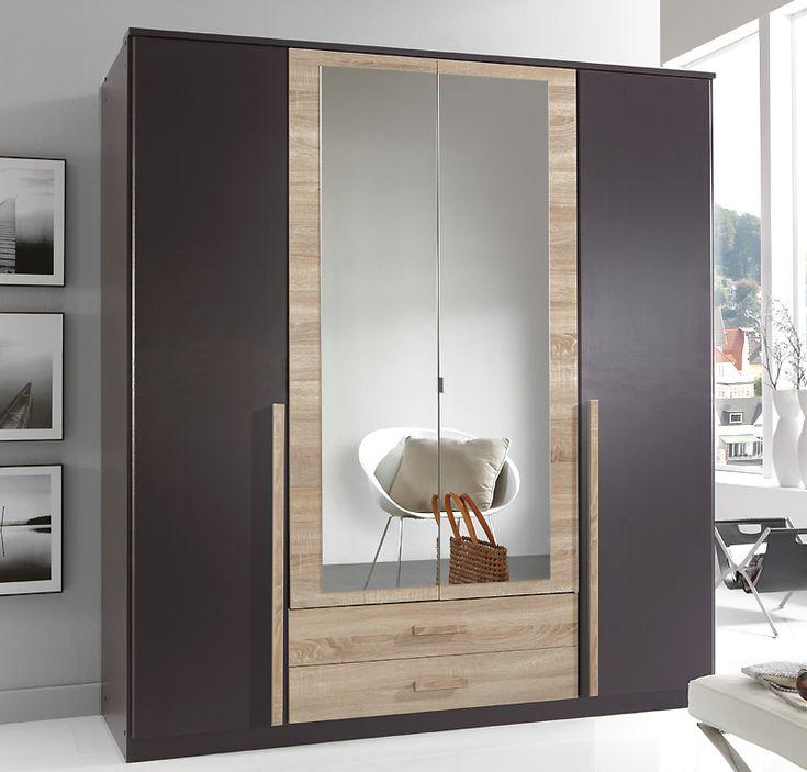 Schlafzimmerschrank Erle Massiv. 56 best kleiderschrank mit farbe ...