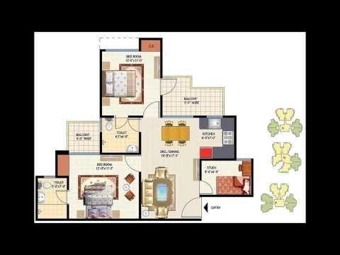 Amrapali PrincelyEstate Resale Apartments Sector 76 Noida