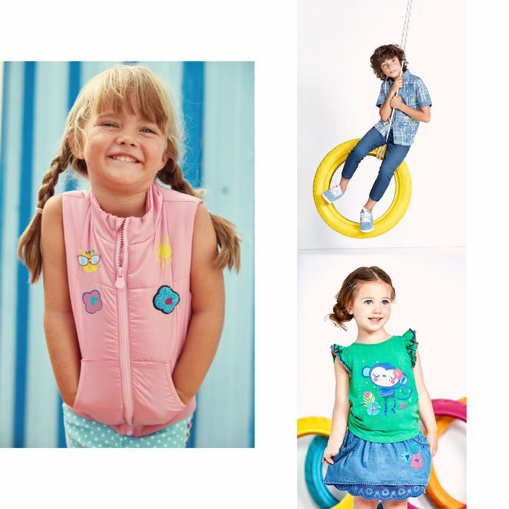 Are you a retail store owner? Are you visiting the Dino Mignon Kids Fashion Expo? We are sure that Tuctuc España will catch your eye!