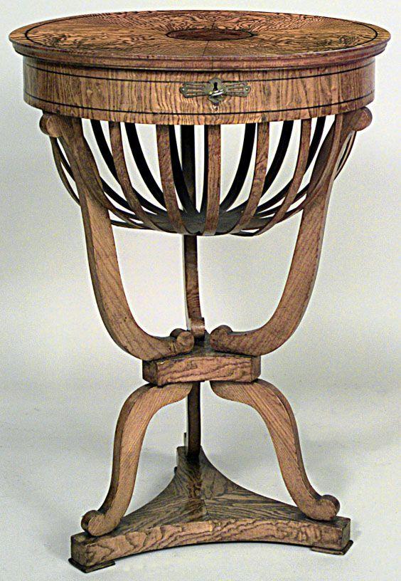 2072 besten biedermeier furniture bilder auf pinterest. Black Bedroom Furniture Sets. Home Design Ideas