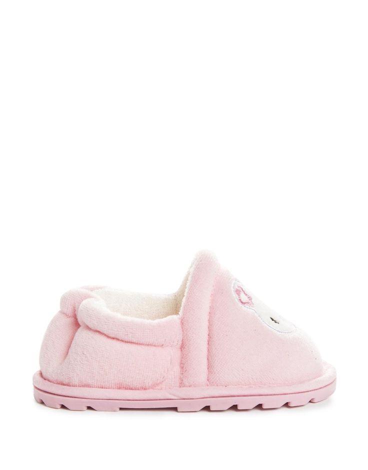 Bunny Stokie Slippers