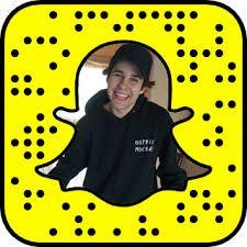 David Dobrik Snapchat Username & Snapcode  #DavidDobrik #snapchat http://gazettereview.com/2018/02/david-dobrik-snapchat-username/