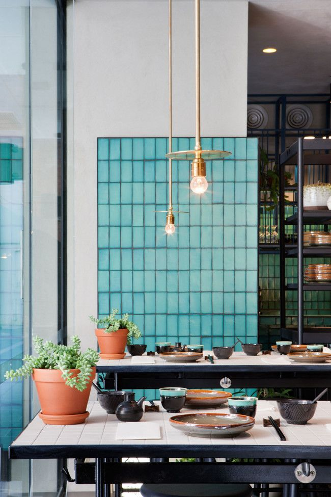 East by Hutong Group, Melbourne | Hecker Guthrie.